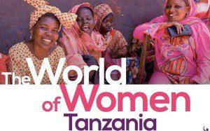World of Women Tanzania